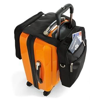 Saddle Messenger Bag