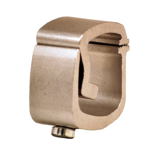 API AC101P4 Mounting Clamps for Truck Caps / Camper Shells (Set of 4)