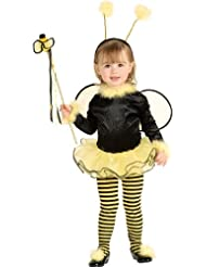 Lil Stinger Bumble Bee Kids Halloween costume
