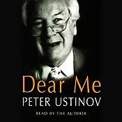Dear Me | [Peter Ustinov]