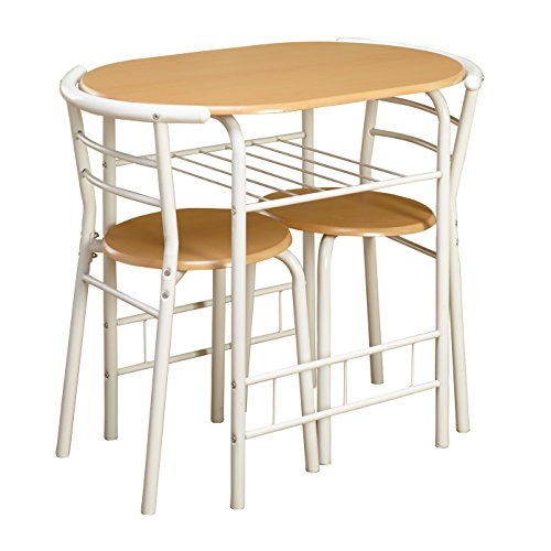Target Marketing Systems 5 Piece Shaker Dining Set with 4  : 41zT4HLW8YL from www.bta-mall.com size 500 x 500 jpeg 31kB