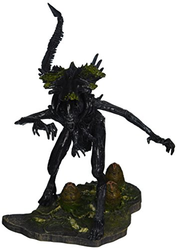 McFarlane Toys AVP Alien VS. Predator Movie Series 2 Action Figure Alien Queen (Predator 2 Action Figure compare prices)