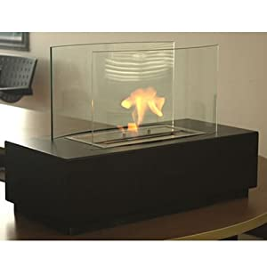 Nu-Flame NF-F2TIO Tizzo Freestanding Fireplace