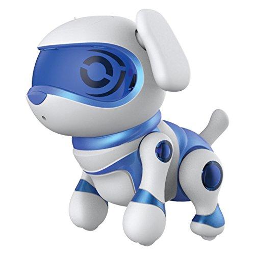 teksta-newborn-30643p-roboter-haustier-hundewelpe-blau