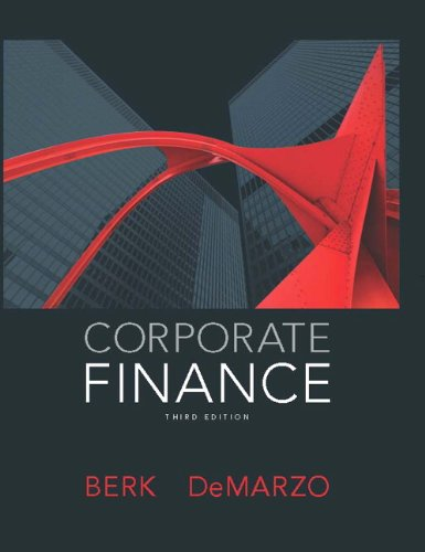 Corporate Finance Plus NEW MyFinanceLab with Pearson eText -- Access Card Package (3rd Edition) (Myfinancelab compare prices)
