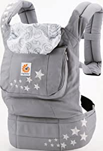 Cregr00302 Galaxy Gray Baby Carrier 2-year Limited Warranty with an Authorized Dealer [] Ergo Baby [ Japan Import ]