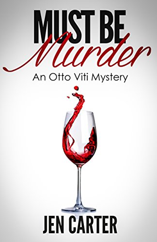 must-be-murder-the-otto-viti-mysteries-book-1-english-edition