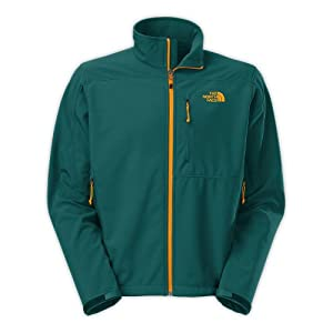 The North Face Apex Bionic Jacket Men's Balsam Blue/Balsam Blue S by The North Face