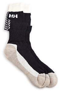 Helly Hansen Men's HH Warm Alpine Ski Socks (Navy, 40-43)