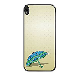Vibhar printed case back cover for Sony Xperia Z2 UmbreallaDown