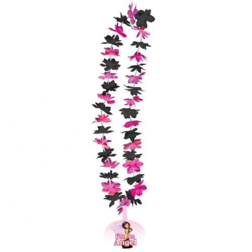Amscan International Good Girl/Bad Girl Blüten mit Geschenkanhänger