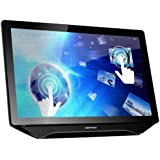 HANNS-G HT231HPB 58,42cm 23Zoll LED Touchscreen TF