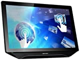 HannsG HT231HPB 23 inch Widescreen Touchscreen LCD Monitor