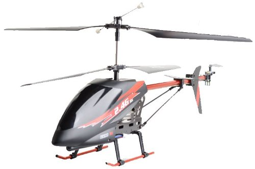 UDI 2.4 GHz Radio Control 3.5 Channel Helicopter