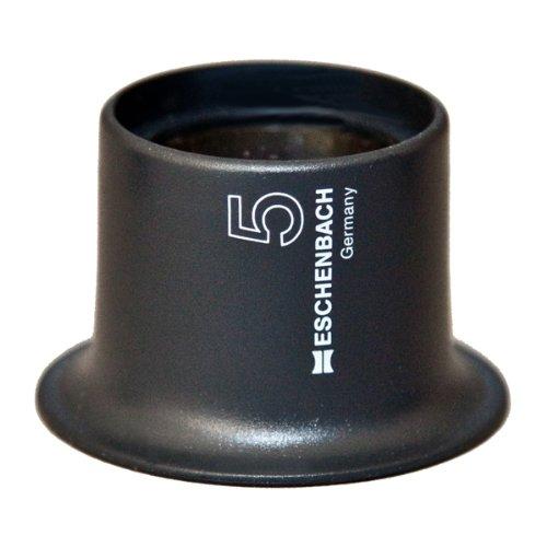 Eschenbach 5X Loupe Magnifier