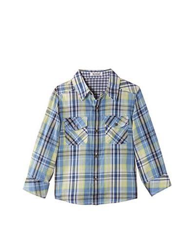 3Pommes Camisa Hombre