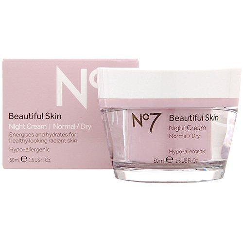 No7 beautiful skin
