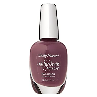 Product Image Sally Hansen Nail Growth Miracle - Gorgeous Grape