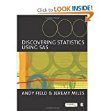img - for Discovering Statistics Using SAS byField book / textbook / text book