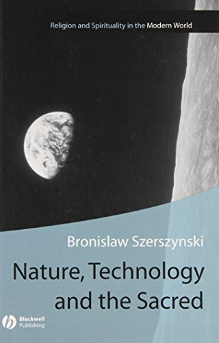 Nature Technology and the Sacred