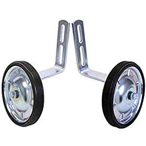 Wald 1216 Bicycle Training Wheels