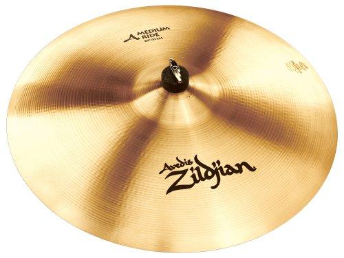 Zildjian A Medium Ride Cymbal - 20 Inch