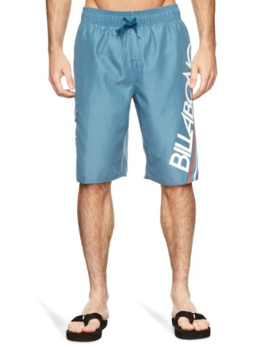Billabong Liner Baggy Men's Shorts Naval Blue Small