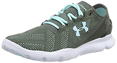 Under Armour Women S Ua Speedform Apollo Vent Running Shoe