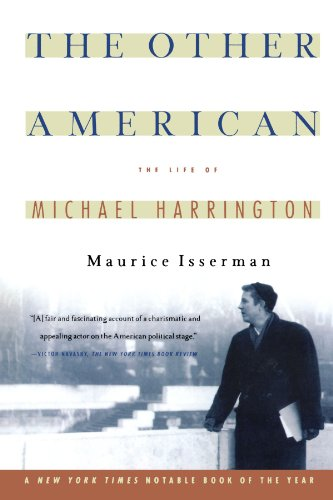 The Other American : The Life of Michael Harrington (Other America Harrington compare prices)