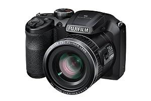 Fujifilm FinePix S6600 Appareil photo numérique 3