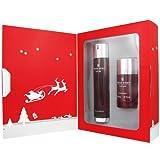 Swiss Army for Women Gift Set by Swiss Army. Eau De Toilette Spray 3.4 Oz, Deodorant Stick 2.5 Oz