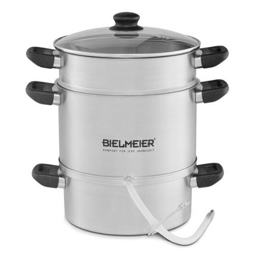 Dampfgarer Test ProduktbildBielmeier 645028