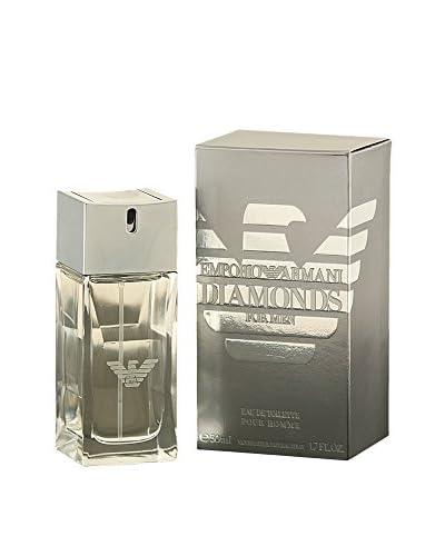 Giorgio Armani Men's Emporio Diamonds Eau de Toilette Spray, 1.7 fl. oz.