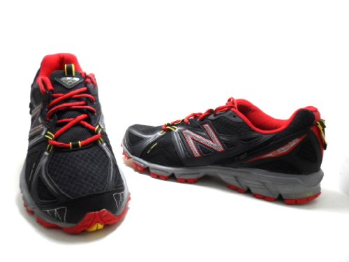 a770e0d51e10 New Balance Men s MT610v2 Trail Running Shoe