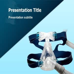 Sleep Apnea Powerpoint Templates - Powerpoint Templates for Sleep Apnea
