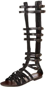 Steve Madden Women's Sparta Gladiator Sandal