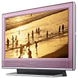Sony Bravia S-Series KDL-32S3000/P 32-Inch 720p LCD HDTV, Pink