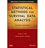 img - for By Elisa T. Lee Statistical Methods for Survival Data Analysis (4th Edition) book / textbook / text book
