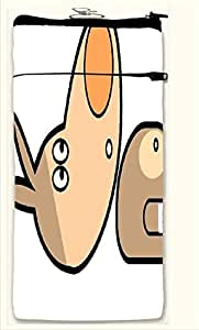 Active Elements cheerful Multipurpose both side printed, waterproof Smart mobile pouch Design No-PUC-12222-S Comfortably Fit for Phone Size up to IPHONE 5/4 /5-C Etc.