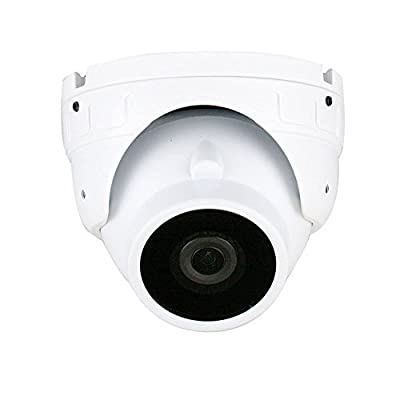 GW Security 1080p HDSDI HD Security Camera