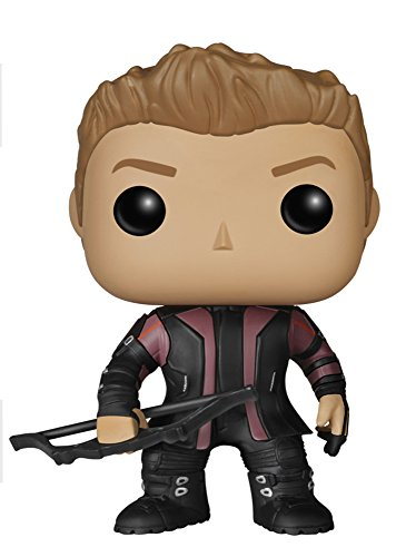 Funko Marvel: Avengers 2 - Hawkeye Action Figure - 1