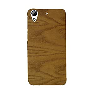 Zeerow Hard Case Mobile Cover for HTC 728