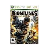 echange, troc Frontlines: Fuel of War (Xbox 360) [import anglais]