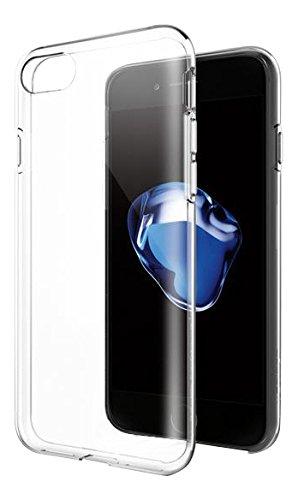【Spigen】 iPhone 7 ケース, リキッド・クリスタル [ クリ...