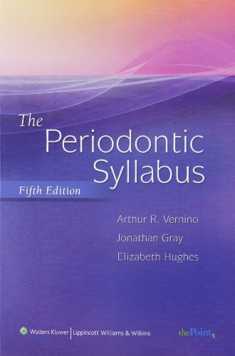 The Periodontic Syllabus (Point (Lippincott Williams & Wilkins))