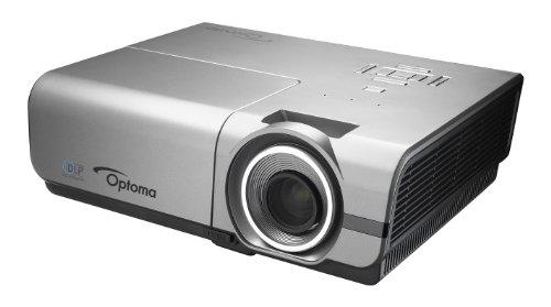 Optoma DH1017 Videoproiettore Full 3D, 1080p, Nero
