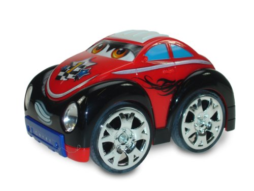 41zU2whpvqL Mookie Biggley Radio Controlled Car (Red)