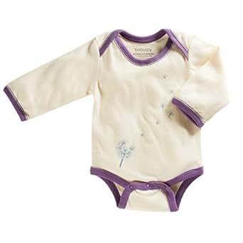 Amazon Babysoy Baby Girls Oh Soy Bodysuit Clothing