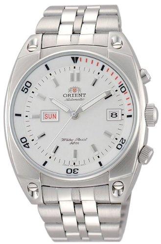 Orient #CEM60002W Men's Day/Date Self Winding Automatic Sports Watch