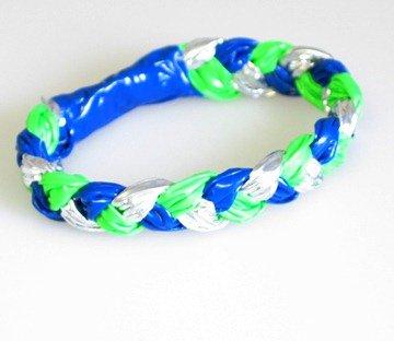 13th Birthday Gift for Boy - Duct Tape Bracelet